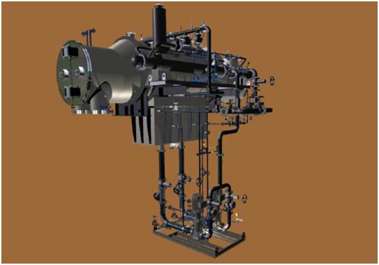 Condensing System Manufacturer