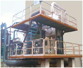 Dump Condensers Manufacturer