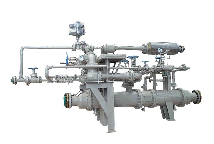 Ejectors Engineer