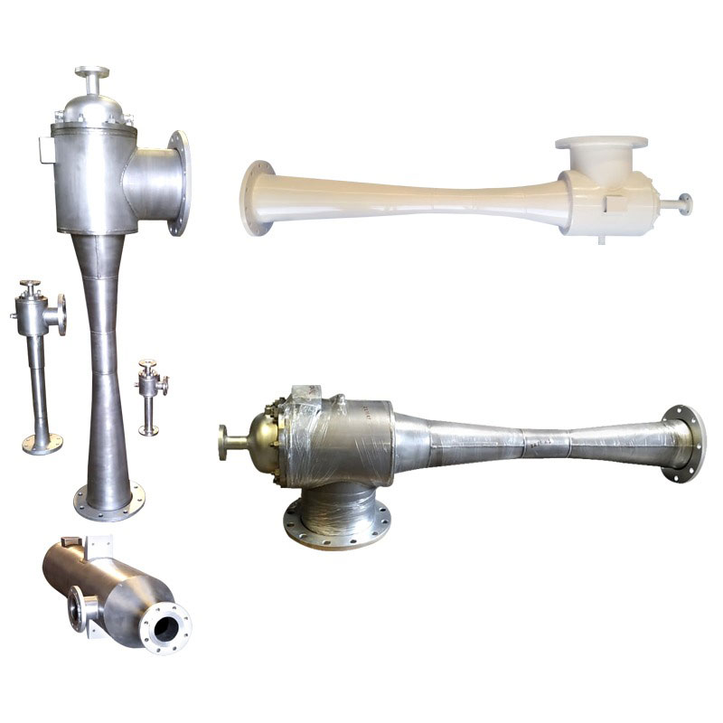 Ejectors Suppliers