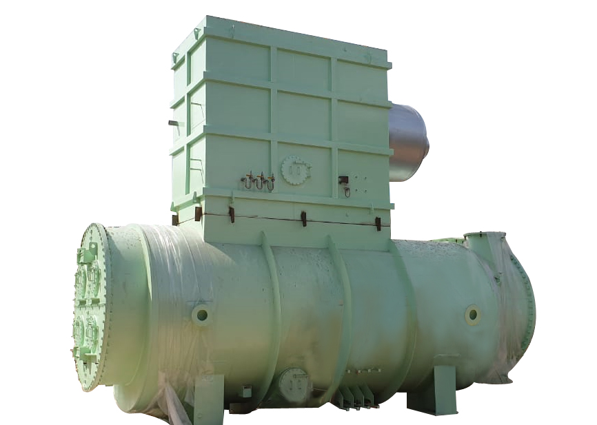 Surface Condensers Manufacturer