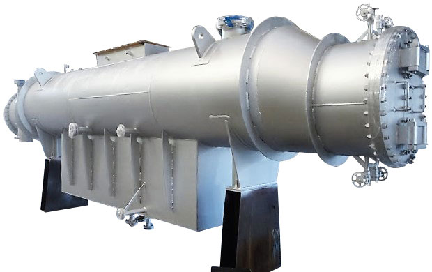 Surface Condensers Supplier